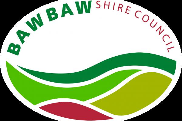 Baw Baw Shire Council Logo